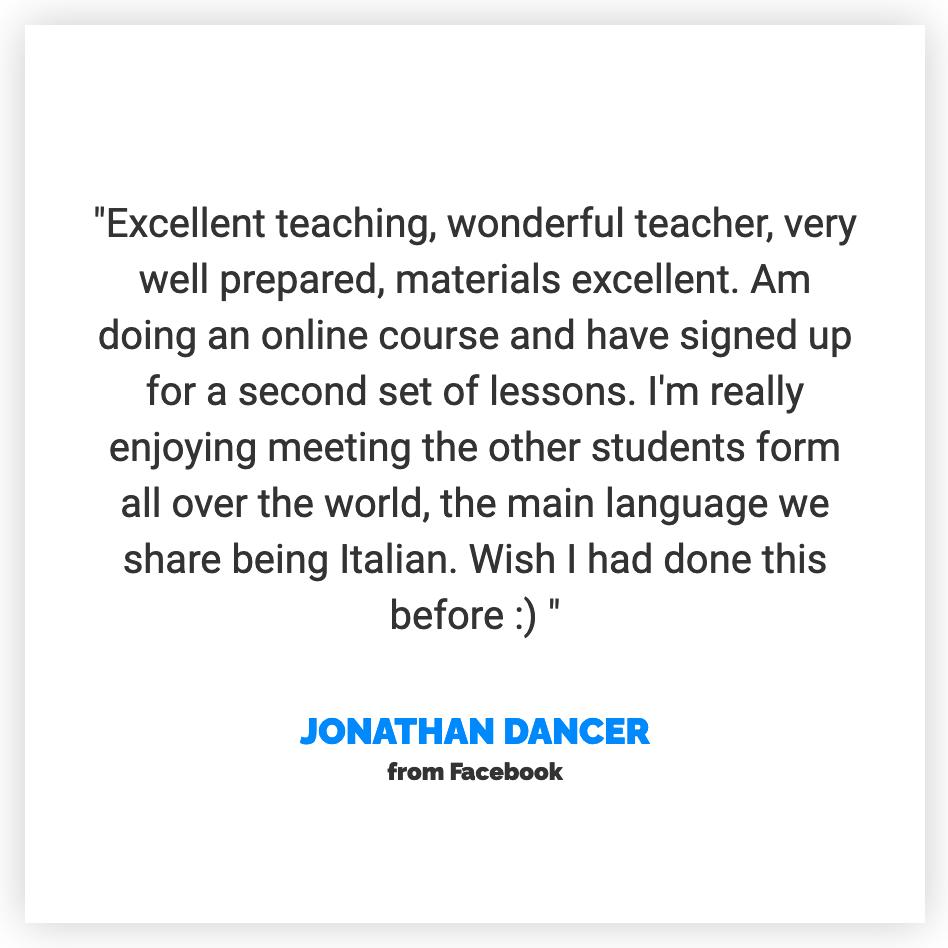Читайте все мнения и онлайн-отзывы учеников школ Леонардо да Винчи