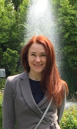 Tatiana Kalashnikova